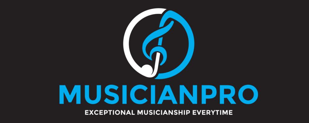 Musician Pro logo